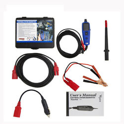 12V Vgate PT150 Power Test Electric System Diagnostic Circuit for vehicle repair $88.34