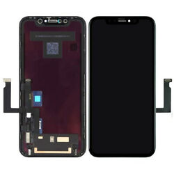 US For iPhone X XS XR LCD Display Touch Screen Digitizer Replacement With Tools $42.95