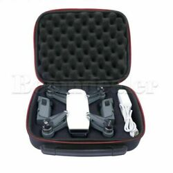 For DJI Spark Drone Accessories EVA Hard Portable Storage Case Carrying Bag $18.02