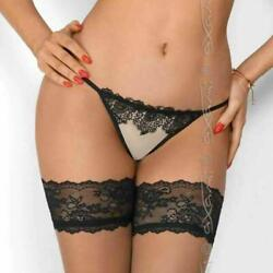 Sexy String Thong New Axami Lingerie Imagine V8288 $30.00