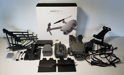 DJI Mavic 2 Pro With Fly More And Extras Excellent Condition $733.00