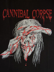 Vintage Cannibal Corpse Disfigured T shirt Tee Tee Men S M L 234XL PP947 $20.89