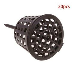 20pcs fertilizer baskets fertilizer orchid basket bonsai tree Fertilizer Baskets $6.01