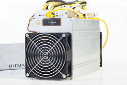 L3 Antminer Real Mining contract 24 Hour Scrypt 504 MH Litecoin Dogecoin.. $14.30