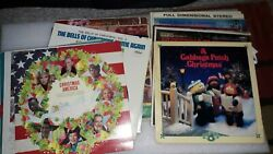 Vintage Vinyl Records Christmas LP Albums You Pick Holiday Classic Christmas $6.99