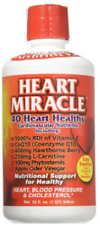 Century Systems Heart Miracle 32 fl.oz $32.95