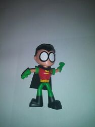 Robin Small Batman Toy Action Figure Used Happy Meals $11.00