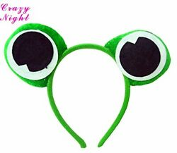 Novelty Animals Eyes Head Bopper for Party Pack of 2pcs Small $0.99