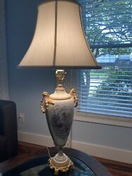 Ceramic Antique Lamp $324.95