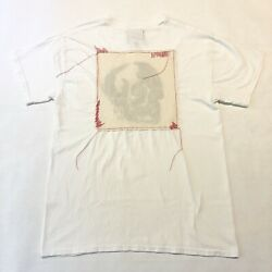 Mens For Those Who Sin Lil Peep Terry Urban Never Say Die Pocket T Shirt Size S $100.00