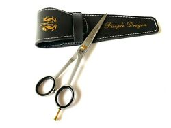 Professional GERMAN STAINLESS DOG PET Grooming Shears Scissors EXCELLENT 7.5quot; $17.99