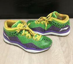 Way Of Wade 3 All star 2 Barely Worn $69.99