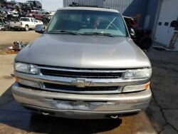 Console Front Floor With Rear AC Outlet Fits 00 02 SIERRA 1500 PICKUP 229239 $75.00