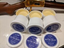 Organic Carnauba Gun and Bow Wax. Firearm protection and shine from the elements $27.99