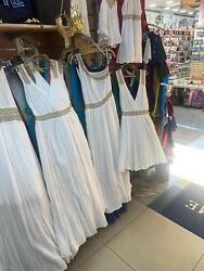 Women Traditional Greek Dress $120.00