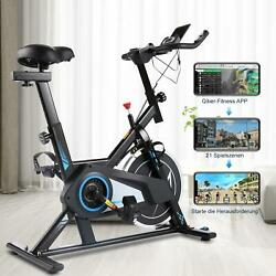 Exercise Bike Indoor Cycle Exercise Indoor Bike For Workout Fitness STDTE $331.24