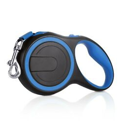 Retractable Dog Leash 26 Feet 16 Ft Dog Walking Leash for Small to Large Dogs $12.99