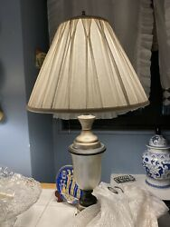 contemporary table lamp set of 2 $84.00