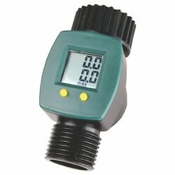 P3 International P0550 Save a Drop Water Consumption Meter LCD Display $22.99