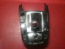 Console Front Convertible Floor With Center Armrest Fits 08 17 AUDI A5 710894 $72.50
