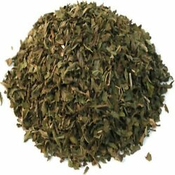 Frontier Natural Products Cut Sifted Peppermint Leaf 16 oz 453 g Kosher $21.79