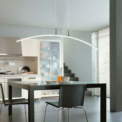 Modern Hanging Pendant Ceiling Light Lamp LED Kitchen Fixture Dining Room Office $48.44