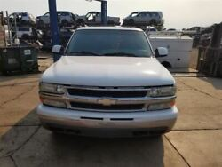 Console Front Floor With Rear AC Outlet Fits 00 02 SIERRA 1500 PICKUP 231202 $75.00