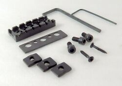 Floyd Rose® Adjustable Locking Nut 42.5mm Wrench BLACK New Complete $18.75