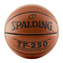 Spalding TF 250 27.5quot; Youth Basketball $21.95