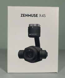 DJI Zenmuse X4s Camera for Inspire 2 Drone Camera amp; Gimbal with Original Case $949.99