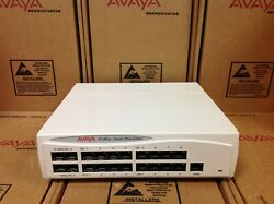 Avaya IP Small Office Edition 4T4A8DS 3VC US PCS12 System 700280183 $99.99