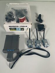Marco Polo Advanced Waterproof RC Aircraft Recovery System for 12 or 3 drones $289.99