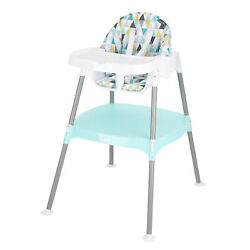 Evenflo High Chair 4 In 1 Multiple Colors $53.49