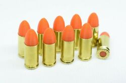 9mm Brass Snap Caps Dummy Rounds Safety Firearms Training 9x19 $14.99