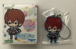Starry Sky Rubber Strap Yoh Tomoe $16.95