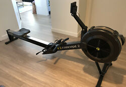 Concept2 Model D Indoor Rowing Machine $1299.00