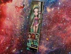 Monster High Swimsuit Draculaura NEW 2017 $10.00