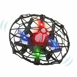 Hand Operated Drones for Kids AdultsHands Free Mini Drone Small Flying Ball T... $38.95