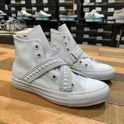 CONVERSE All Star Women High Top Sneakers $49.99