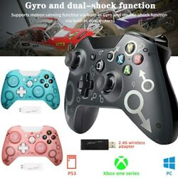 Wireless Controller For xBox One and Microsoft Windows 10 8 Bluetooth Gamepad US $34.53