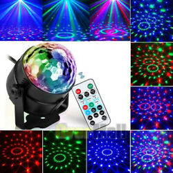 LED Galaxy Starry Night Light Projector Ocean Star Sky Xmas Party Birthday Lamp $18.59