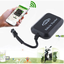 GT008 GPS Tracker for Vehicle Car Truck RV EquipmentMini Tracking Device Use $20.37