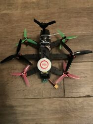 Custom Built FPV hexacopter storm Racing Drone naza m lite fc $200.00