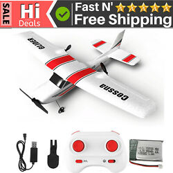 Z53 RC Plane 2.4GHz Imported Gyroscope Aircraft Glider Toy Airplane Gift ✈ W7J1 $21.64