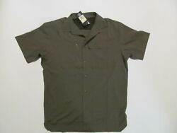 Under Armour HG Tactical 1327453 390 man dark green shirt sz M Brand New $50 $24.99