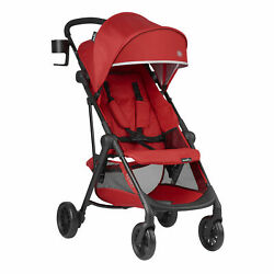 Evenflo Aero Ultra Lightweight Stroller Cardinal Red $66.75