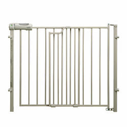 Evenflo New Secure Step Baby Gate Taupe $49.49