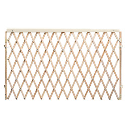 Evenflo New Baby Wood Safety Gate With Pet Barrier Natural $34.99