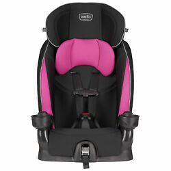 Evenflo Chase Lx Harnessed Booster Car Seat Jayden Pink $64.99