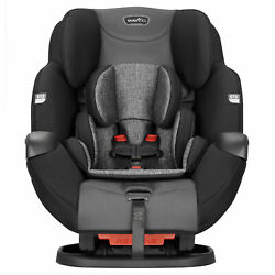 Evenflo Symphony Sport All In One Car Seat Charcoal Shadow $134.49